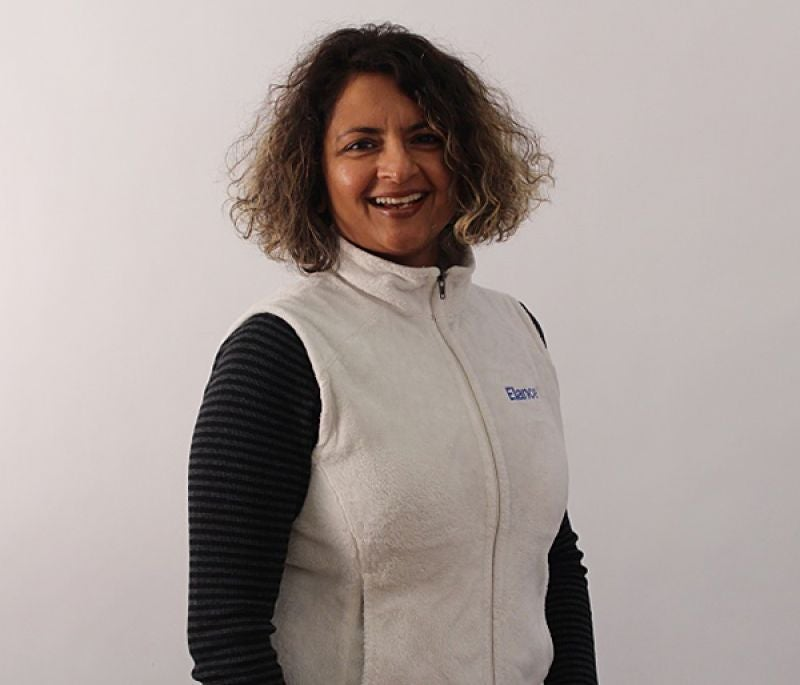 Nidhi Gupta, SVP of product and engineering at Hired