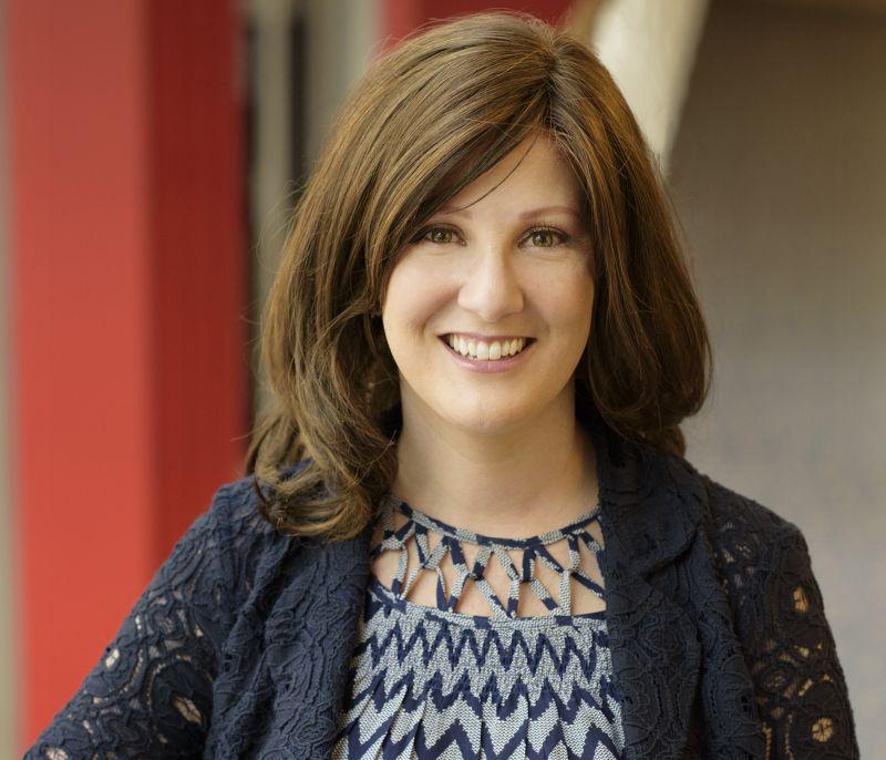 Nicole Opas, VP of games at Zynga