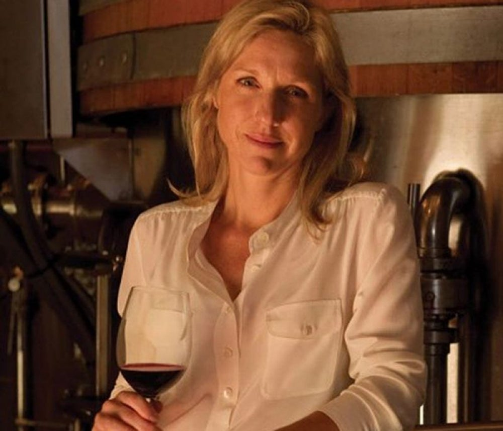 Cristina Mariani-May, CEO of Banfi Vintners