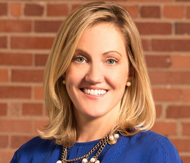 Krista Anderson, chief customer officer at Okta