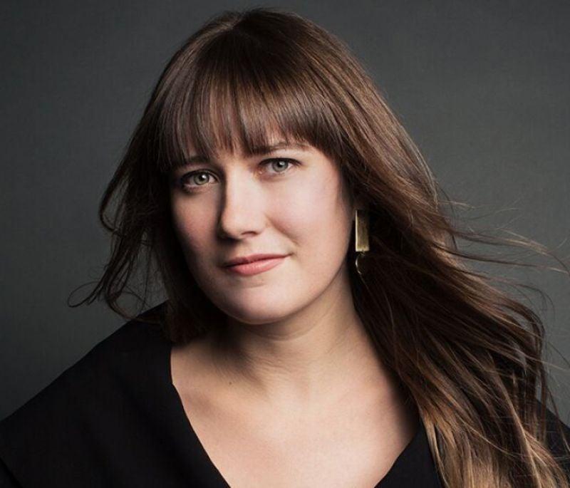 Sarah Gerber, co-founder and CEO of Zero Gap