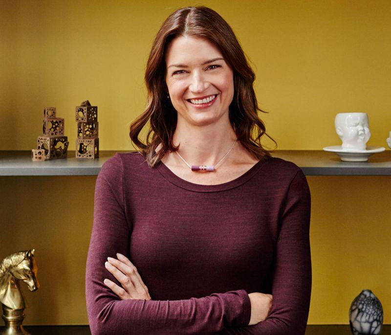 Linda Kozlowski, chief operating officer at Etsy
