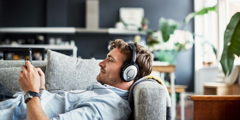 Your personality influences your musical tastes.