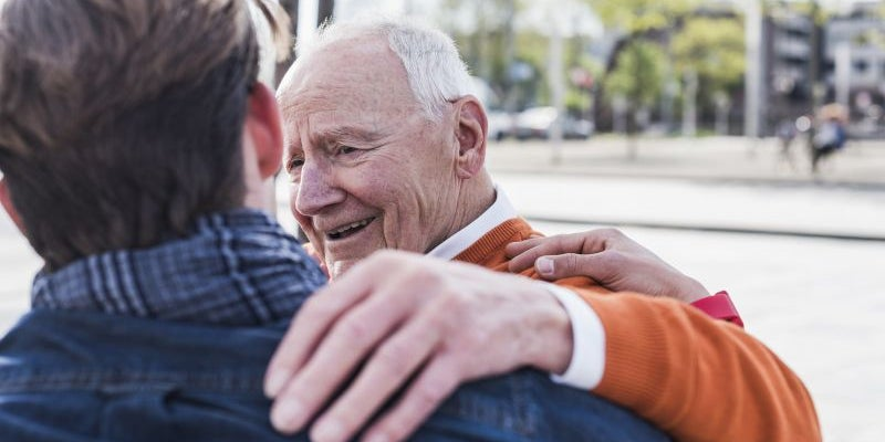 Certain personality traits are linked to longer life spans.