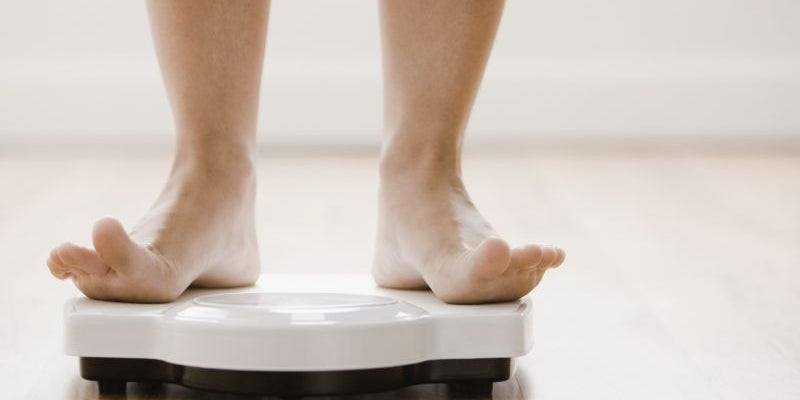 Your personality can cause you to lose and gain weight.