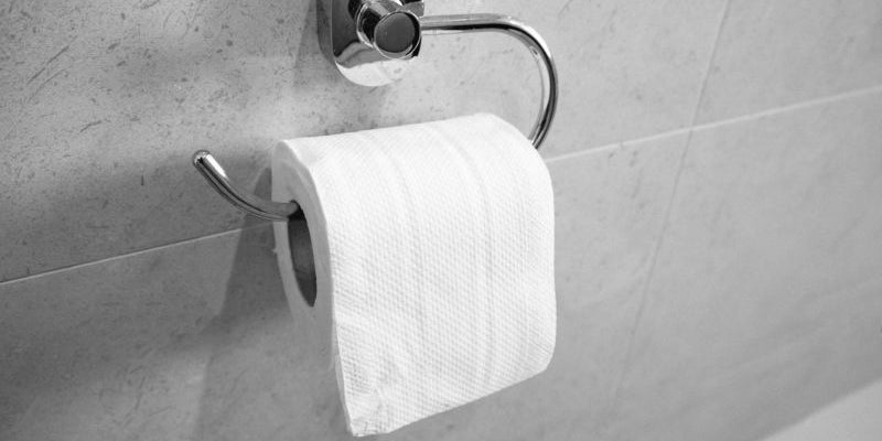 How you hang your toilet paper is impacted by your personality.