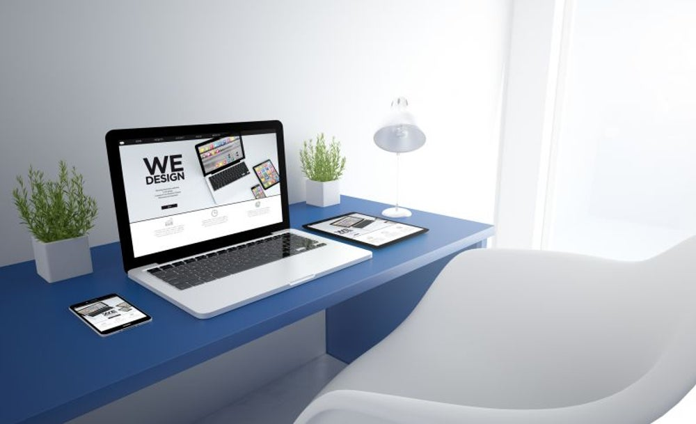 WordPress theme developer