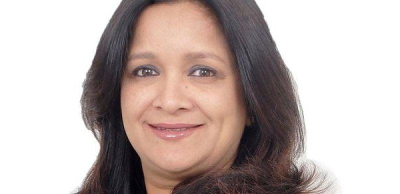 Lathika Pai