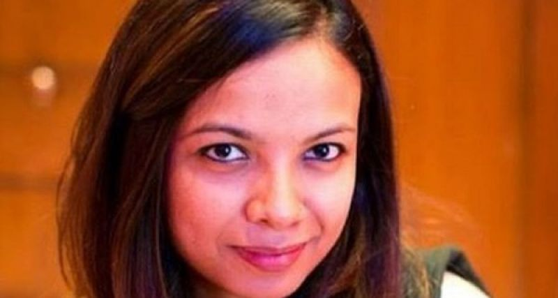 Ankita Vasishtha