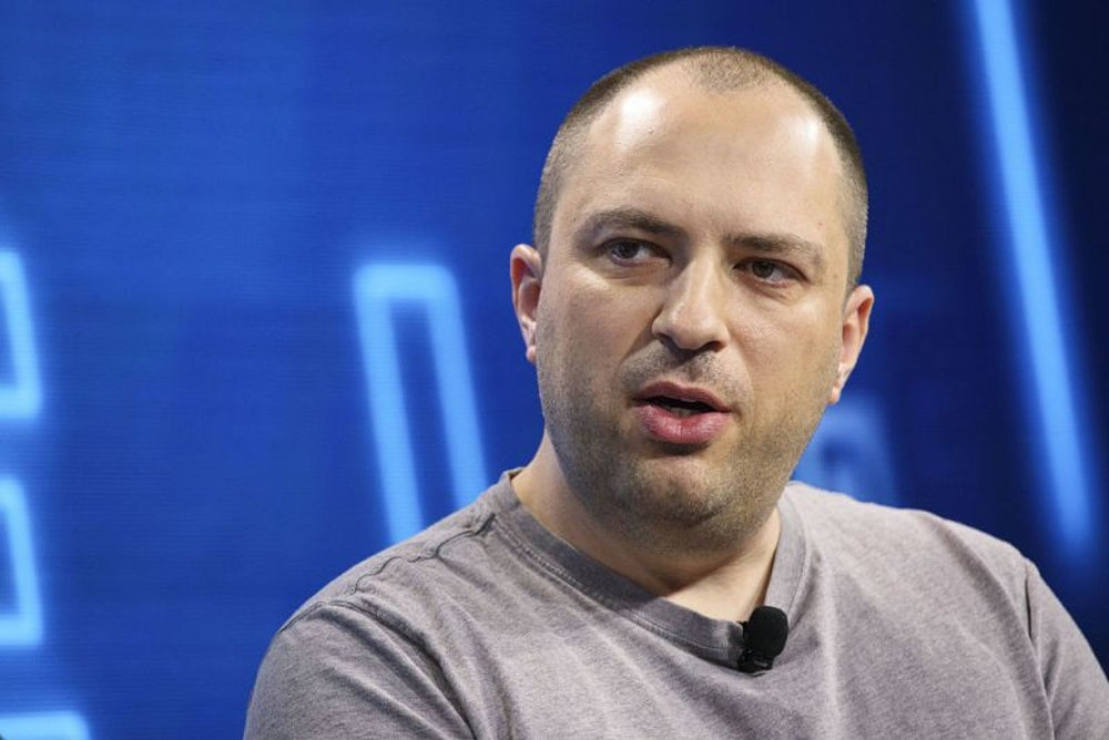 Jan Koum worked as a janitor and collected food stamps before launching WhatsApp.