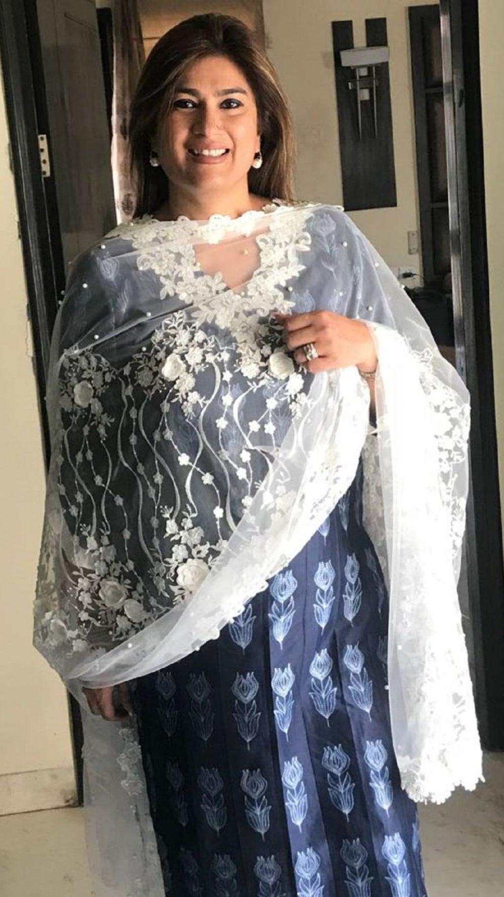 Monica Bhayana