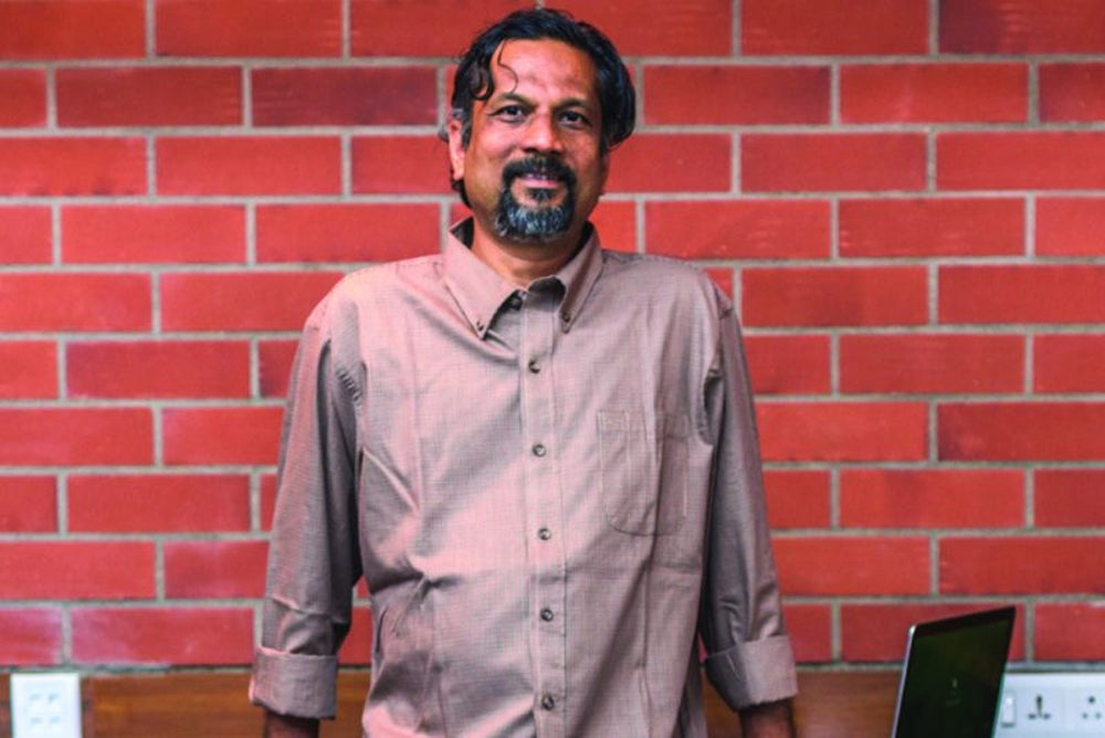 The Badshah of Bootstrapping - Sridhar Vembu