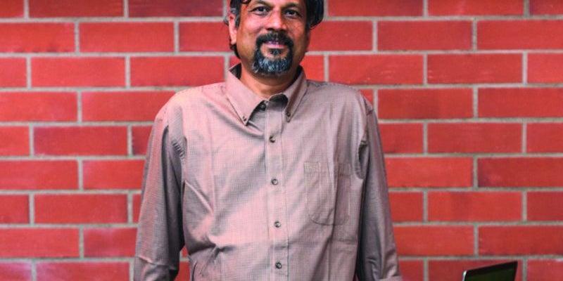 The Badshah of Bootstrapping - Sridhar Vembu