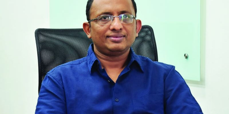 The News Maker- Virendra Gupta