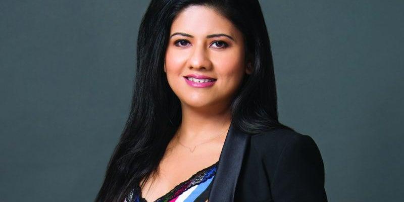 Coding Bollywood- Nandini Shenoy