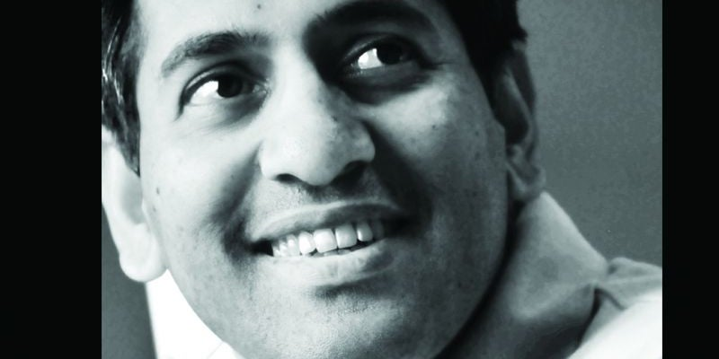 Curating Mythology Digitally- Sanjay Reddy