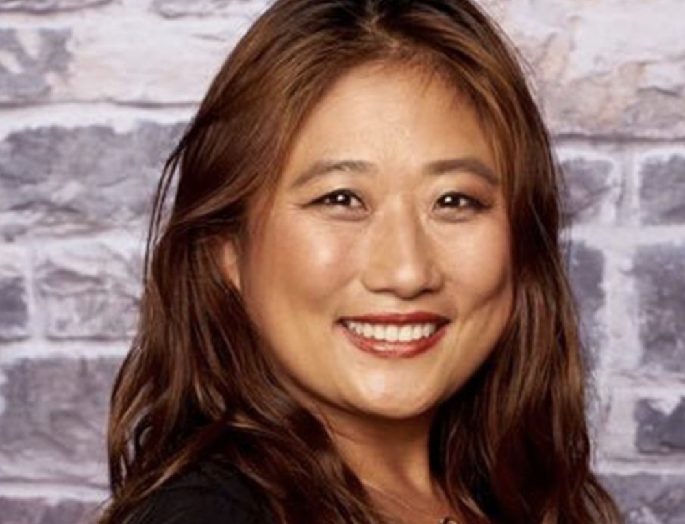 Grace Lee, fundadora y CEO de WishPoints