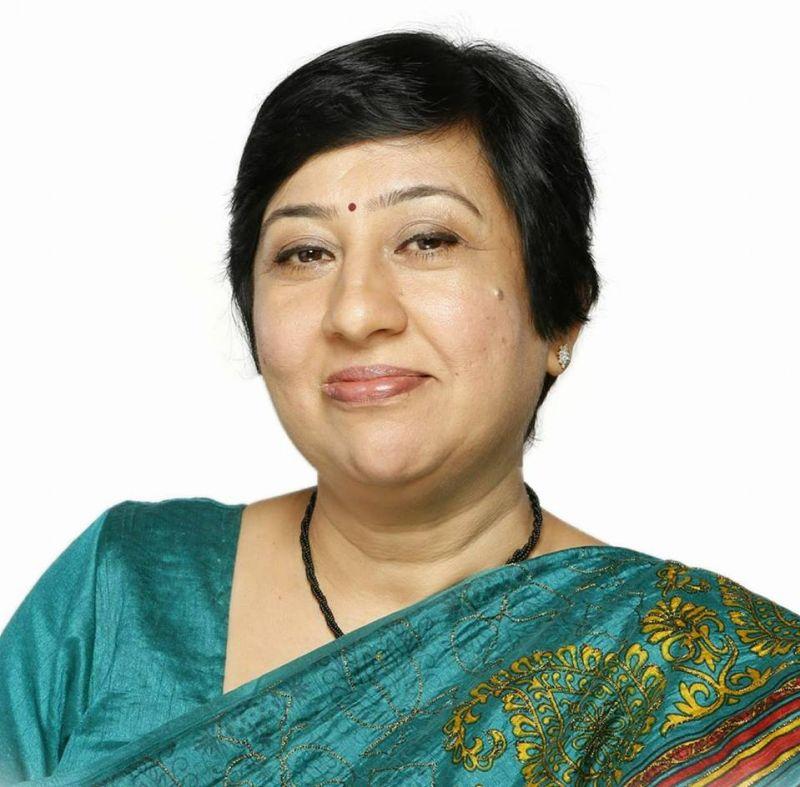 Dr. Bharti Lavekar