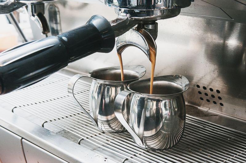 Consume caffeine