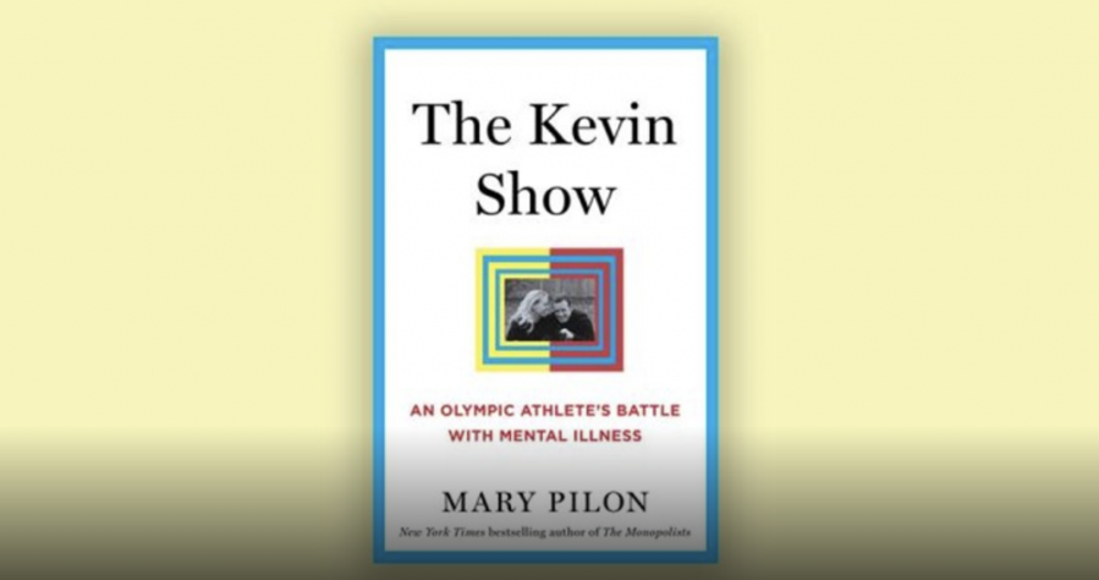 The Kevin Show: An Olympic Athlete's Battle with Mental Illness
