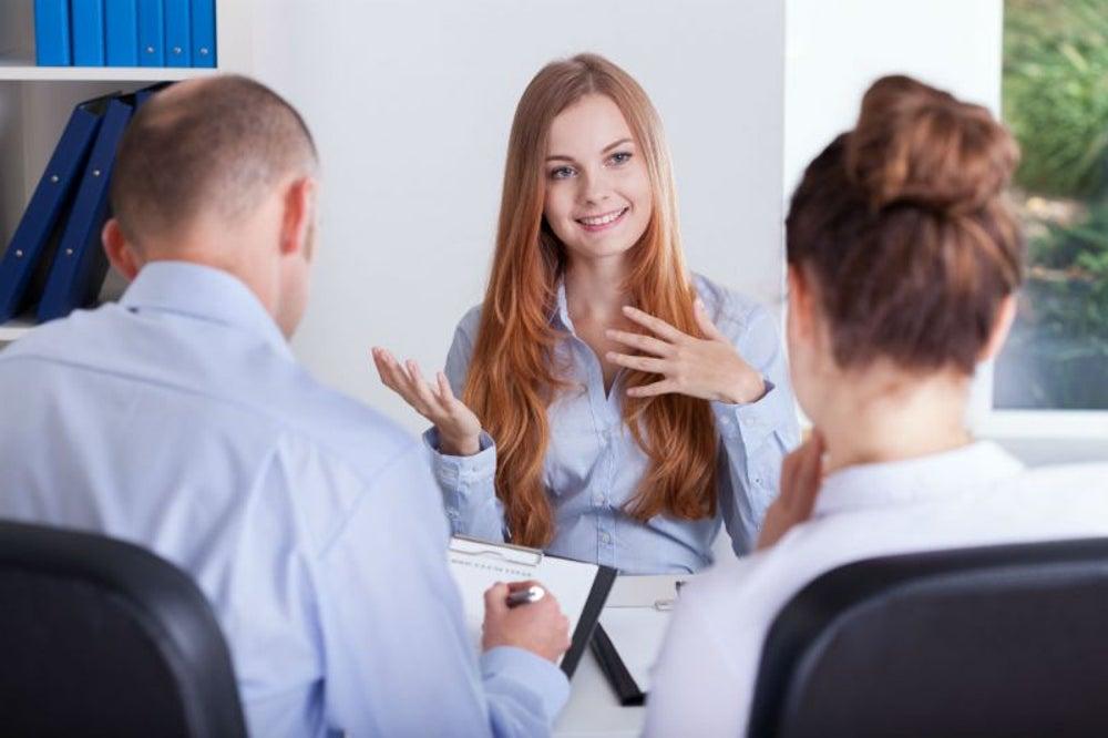 Haz preguntas 'con carnita' en las entrevistas
