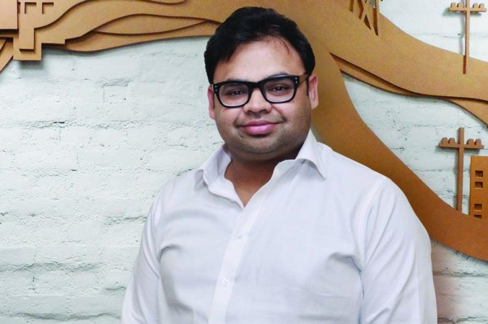 Carving a Niche- Shobhan Mittal