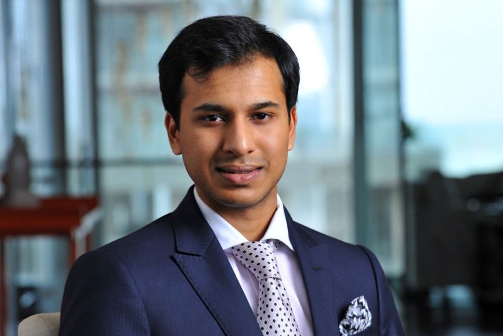 The 'Smart' Investor - Pragun Jindal Khaitan