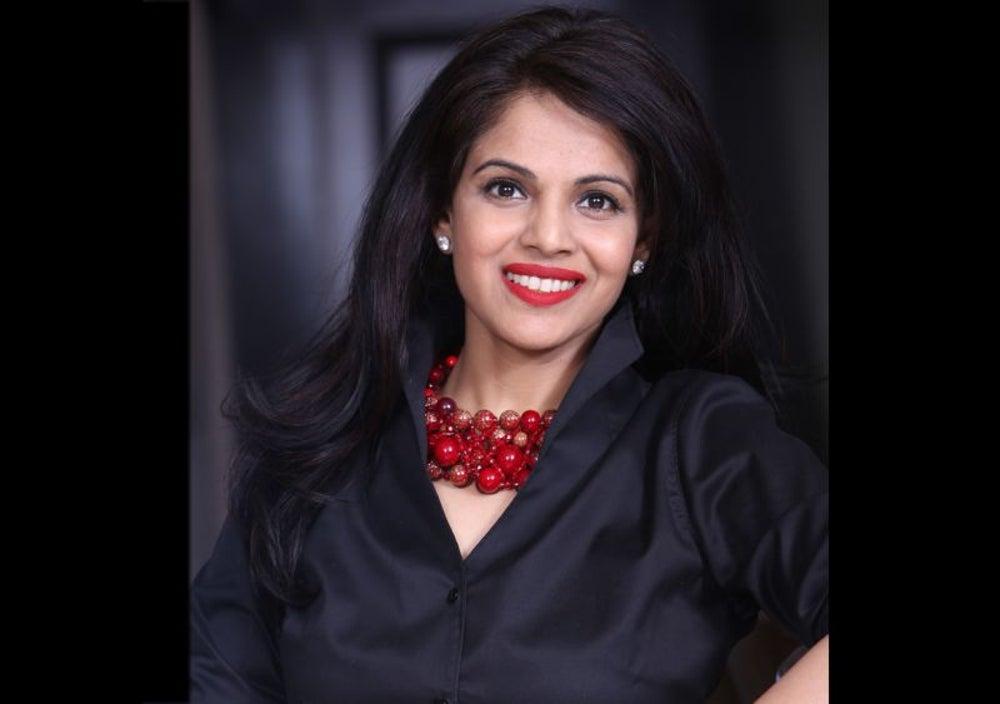 Lady Pharma - Namita Thapar