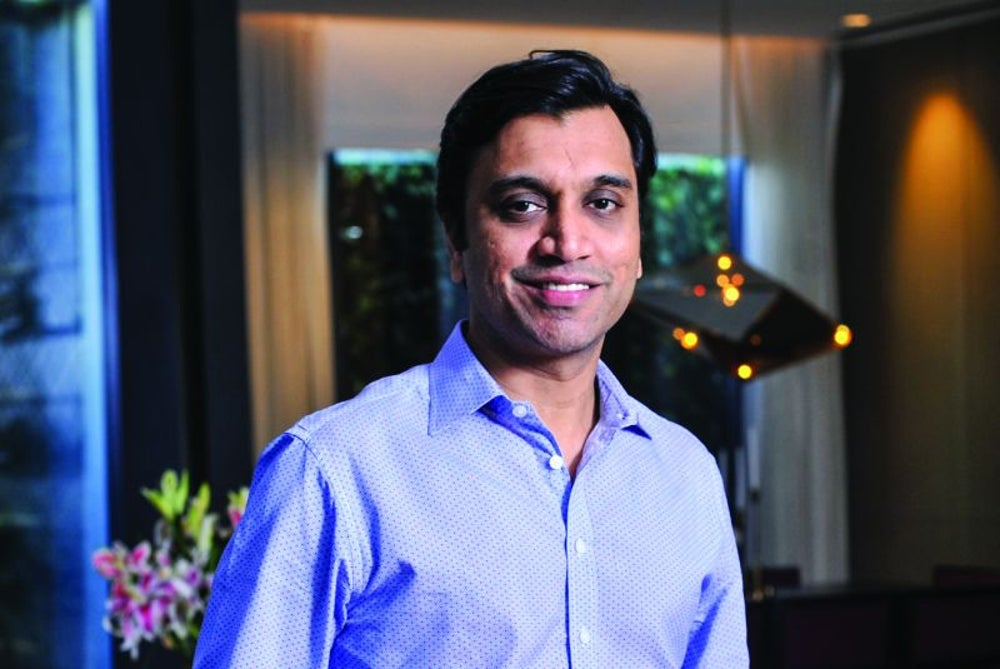 From Hotelier to Luxury Developer - Adarsh Jatia