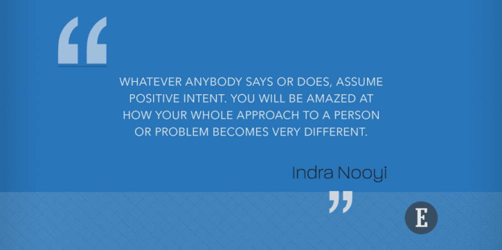 Indra Nooyi