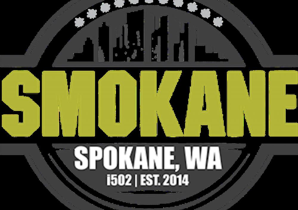 Smokane--Spokane, WA