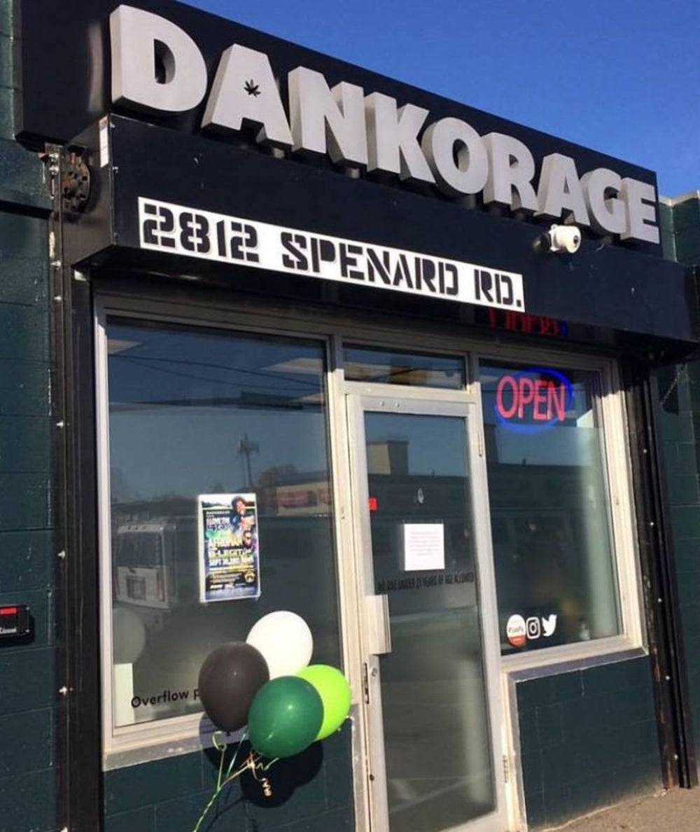 Dankorage--Anchorage, AK