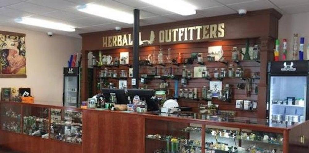 Herbal Outfitters--Alaska
