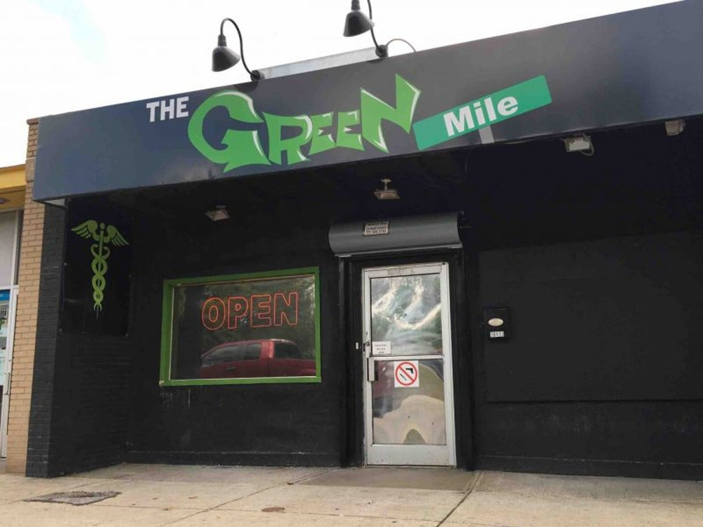 The Green Mile - Colorado