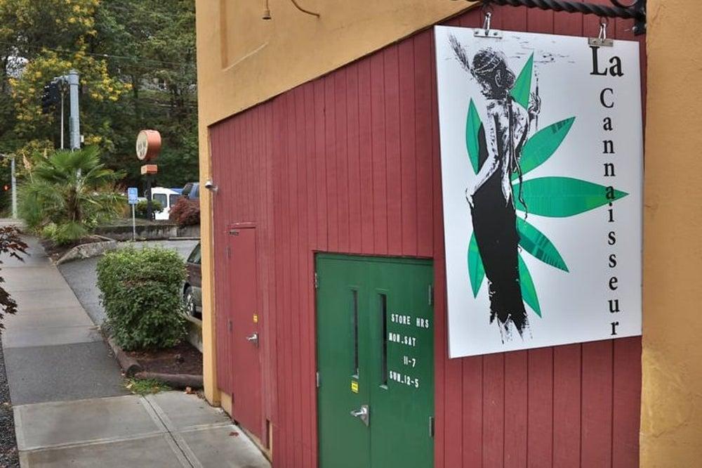 La Cannaisseur--Portland, OR
