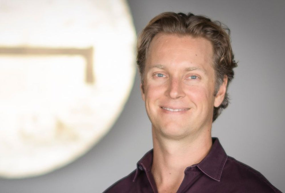 Sam Shank, co-founder and CEO of HotelTonight