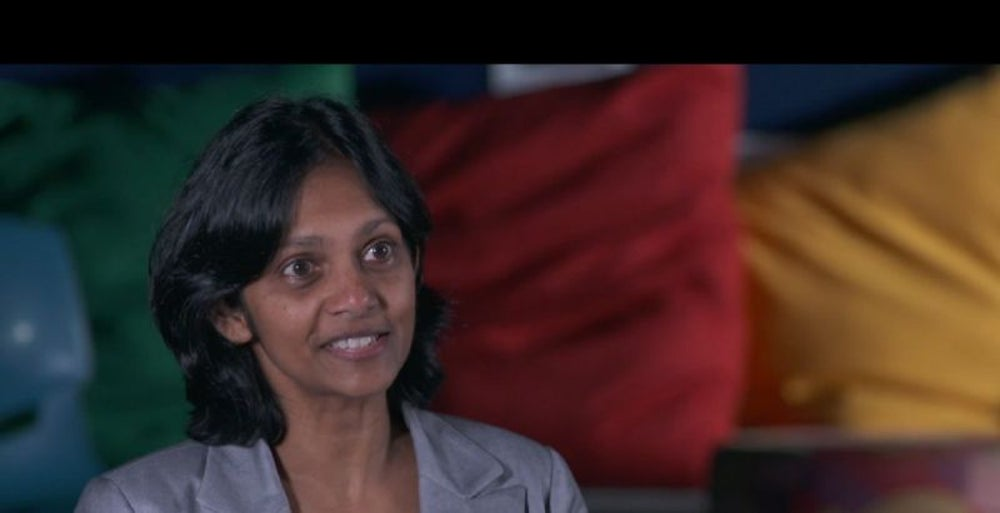 Shemara Wikramanayake, Macquarie Group