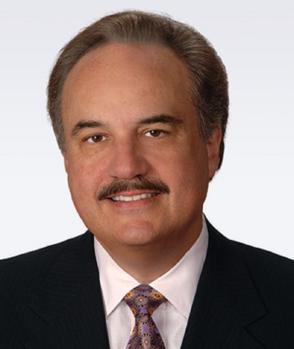 Larry J. Merlo, CEO of CVS Health
