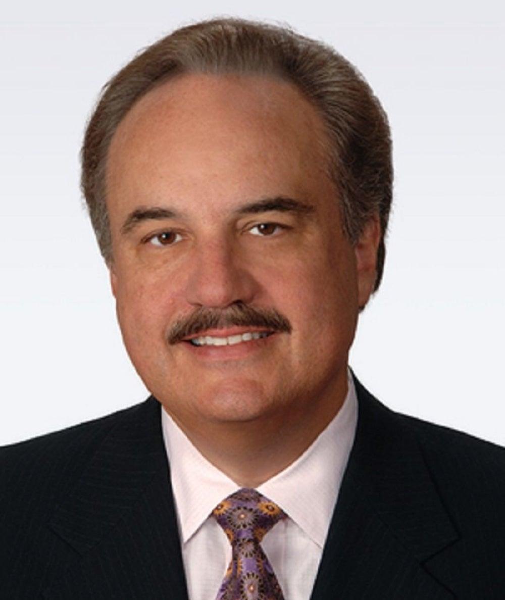 Larry J. Merlo, CEO of CVS Health