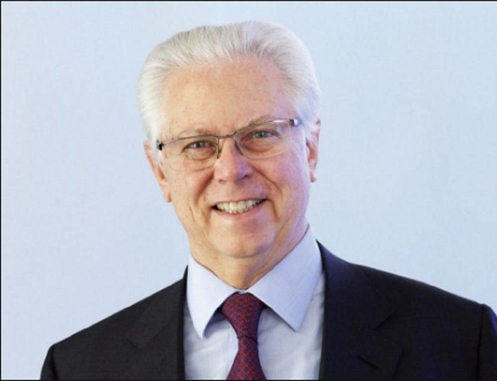 Stefano Pessina, CEO, Walgreens Boots Alliance