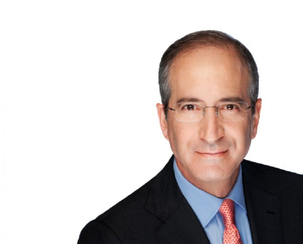 Brian L Roberts, CEO, Comcast