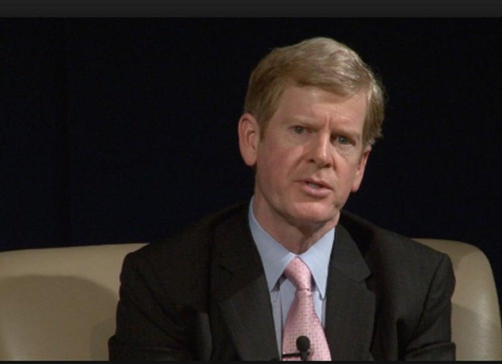David Taylor, CEO, P&G