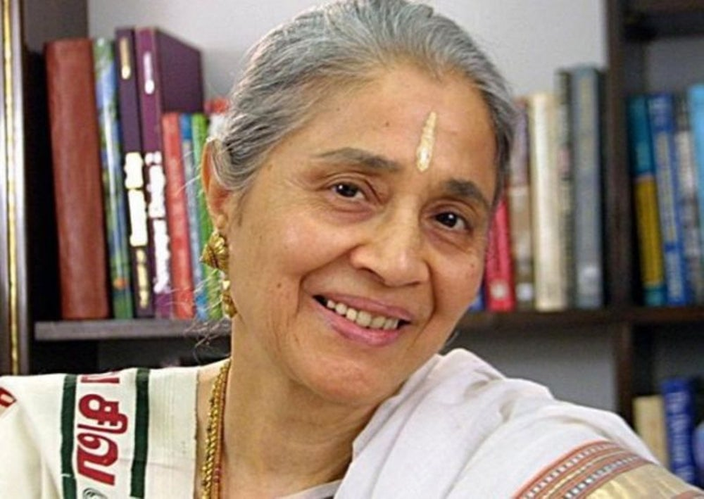 #3 - Indu Jain