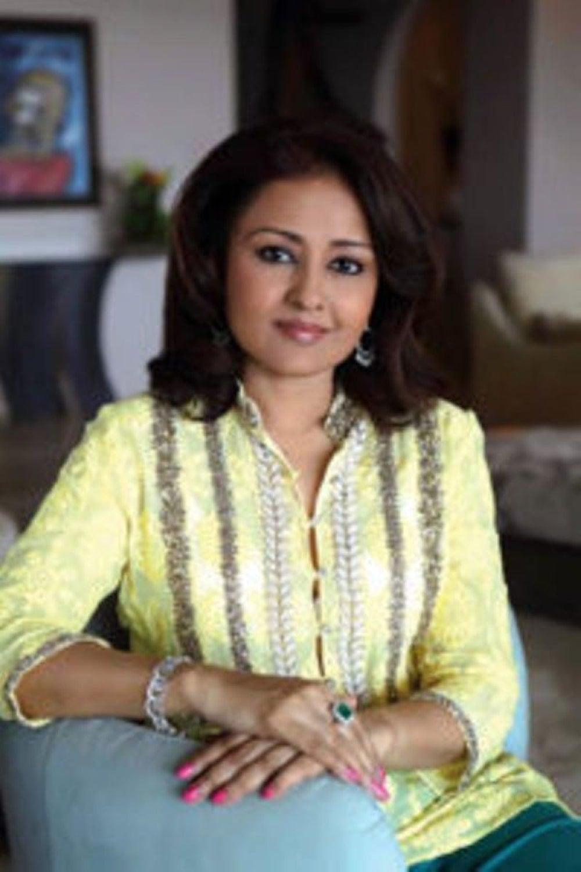 #5 - Leena Gandhi Tewari