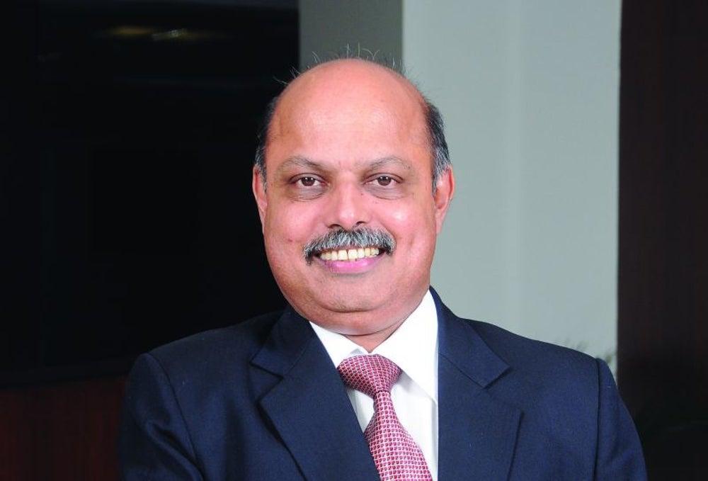 M.S. Unnikrishnan
