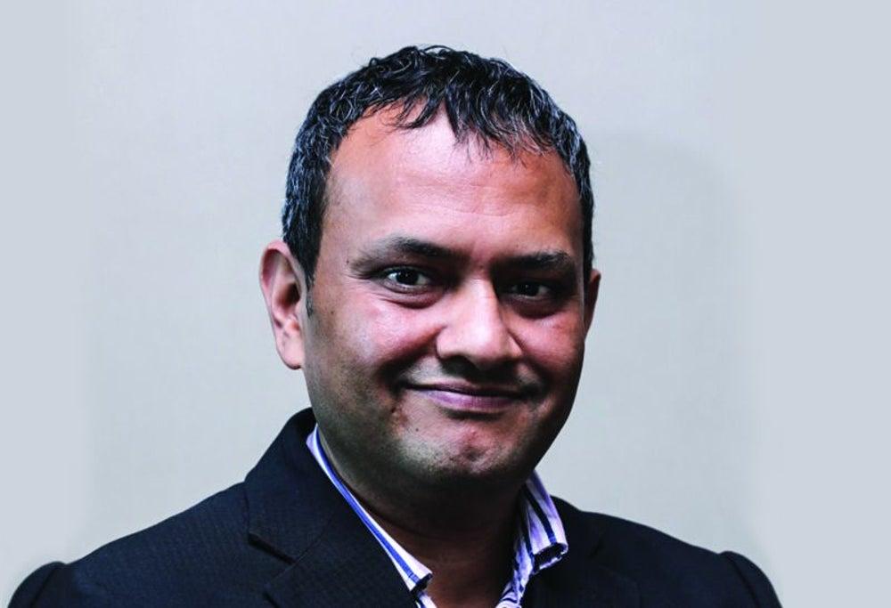 Manishi Sanwal