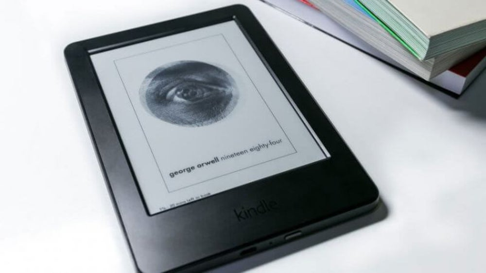 Books Deleted From Kindles