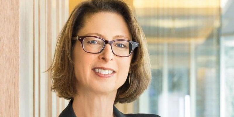 Abigail Johnson Net Worth: $15.3 Billion