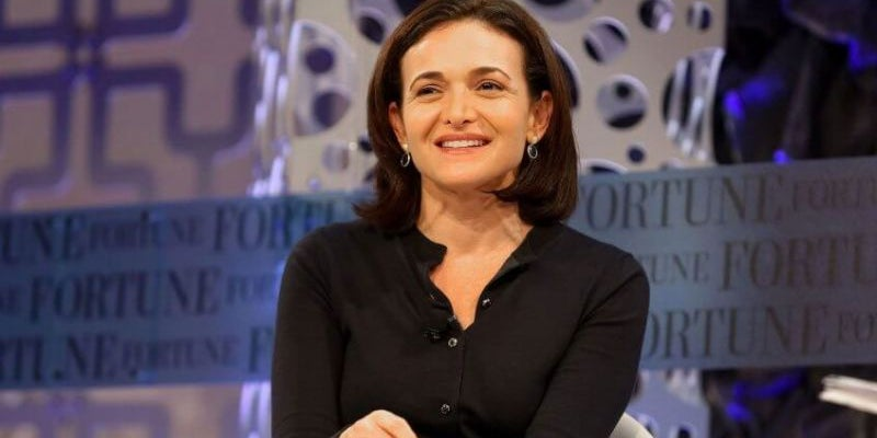 Sheryl Sandberg Net Worth: $1.61 Billion