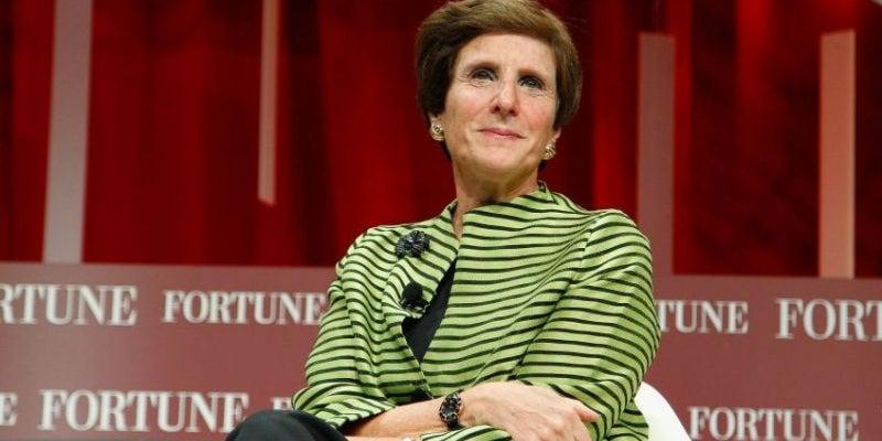Irene Rosenfeld Net Worth: $80 Million